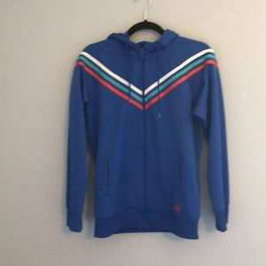 Adidas zip up sweatshirt or jacket